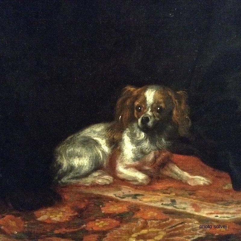 peintre flamand