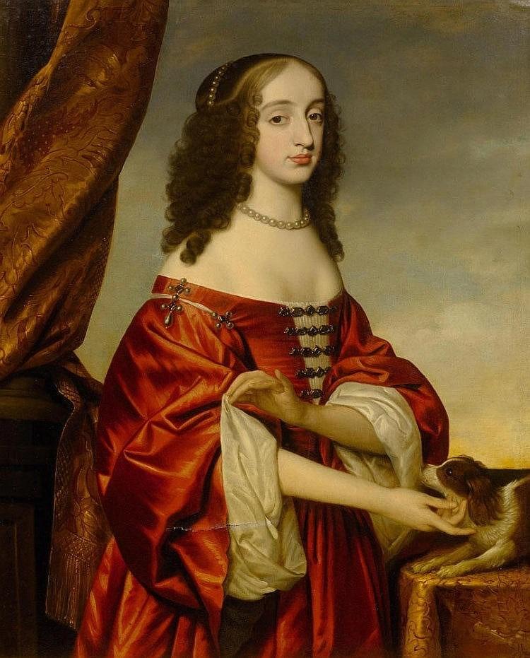 peintre néerlandais