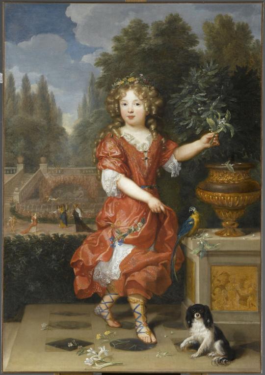 peintre français