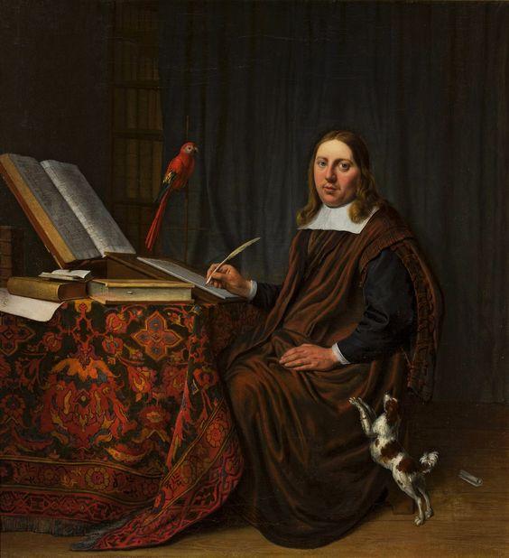 peintre holandais